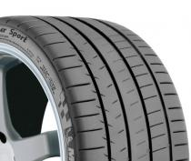 Michelin Pilot Super Sport 285/30 ZR20 95 Y ZP