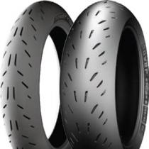 Michelin Power Cup C 190/55/17 TL 75W