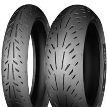 Michelin Power Supersport 190/55/17 TL R 75W