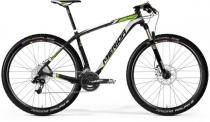 Merida Big Nine CF XO-edition 2014