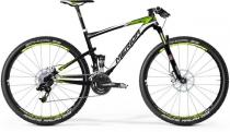 Merida Big Ninety-Nine CF XO-edition 2014
