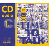 Time to talk 1. CD