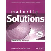 Maturita Solutions inter WB CZ