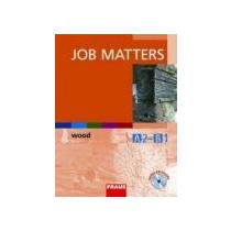 Job Matters - Wood UČ + CD