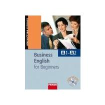 Business English for Beginners UČ + CD