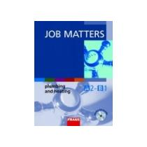Job Matters - Plumbing and Heating UČ+CD