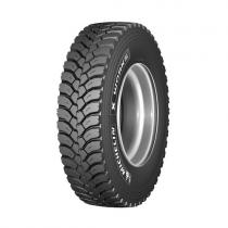 MICHELIN X WORKS XDY 315/80 R22.5 156/150K TL