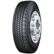 CONTINENTAL HSW SCAN 265/70 R19.5 140/138M TL