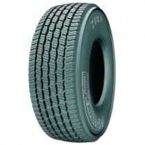 MICHELIN XFN2 AS 385/65 R22.5 158L TL