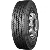 CONTINENTAL HSW2 SCAN 295/80 R22.5 152/148M TL