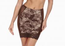 Triumph Lovely Sensation Skirt sv.hnědá