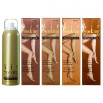 AirStocking Premier Silk 120g bronze