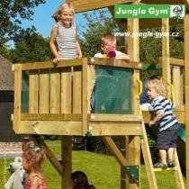 Jungle Gym - Balkon Module