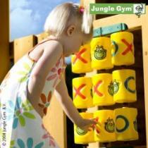 Jungle Gym - Modul TicTacToe