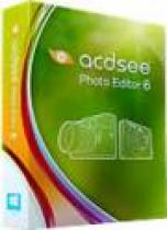 ACD Systems ACDSee Photo Editor 6