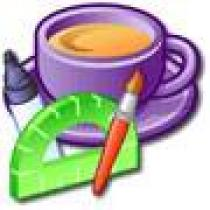 CoffeeCup Software CoffeeCup VisualSite Designer
