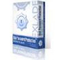 EXLADE Disk Password Protection Personal