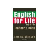 English for life beginner TB