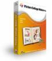 Pearl Mountain Soft Picture Collage Maker Professional
