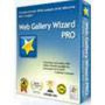 KOMOTION Web Gallery Wizard Pro