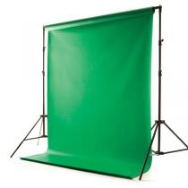 BD Background Chroma Green 2,75x6,09m