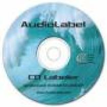 Cripple Creek Software AudioLabel CD DVD Labeler