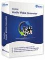 Stellar Information Systems Ltd. Stellar Audio Video Converter