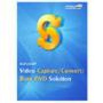 McFunSoft Video CaptureConvertBurn DVD Solution
