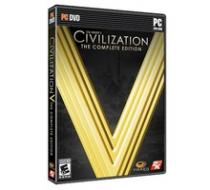 Civilization V: The Complete Edition (PC)