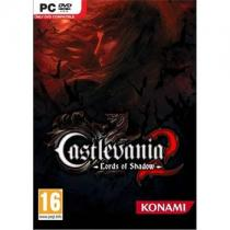 Castlevania: Lords of Shadow 2 (PC)