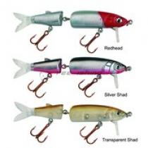 Spro PowerCatcher Jointed Fishtail Minnow 10cm
