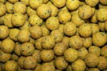 LK Baits Boilie Economic Sweet Pineapple 18mm 5kg