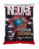 Bait-Tech N-tice Meaty Mix Groundbait 1kg