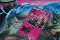 LK Baits Carp Swivels