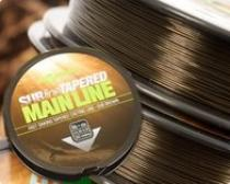 Korda Subline Tapered Mainline 0,28-0,50mm 300m