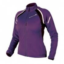 ENDURA Convert Softshell purple