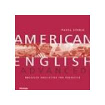 American english-advanced CD