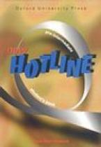 New Hotline pre-inter.SB