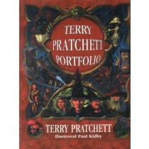 Portfolio - Terry Pratchett