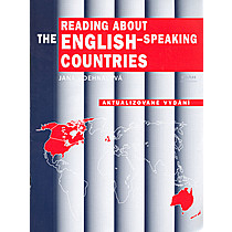 Reading about english-speaking