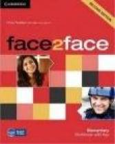 Face2face elem WB Key