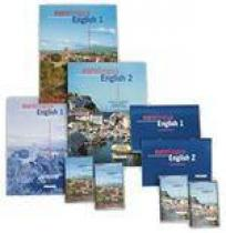 Eurolingua English 2 CD