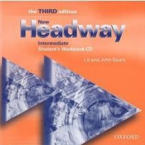 New Headway Inter New Stud CD