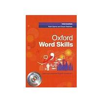 Oxford Word Skills Inter Pack