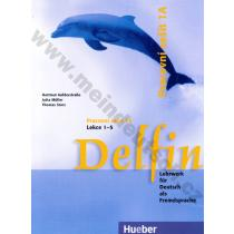 Delfin PS CZ tail 1