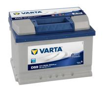 Varta Blue Dynamic 12V 60Ah 540A, 560 409 054
