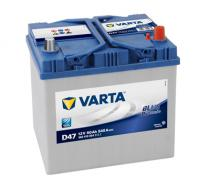 Varta Blue Dynamic 12V 60Ah 540A, 560 410 054