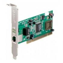 D-Link DGE-528T 32-Bit PCI Bus Copper (RJ45) Gigabit Ethernet
