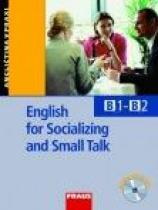 English for Socializing and Small Talk+CD
