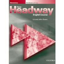 New Headway Elem WB Key